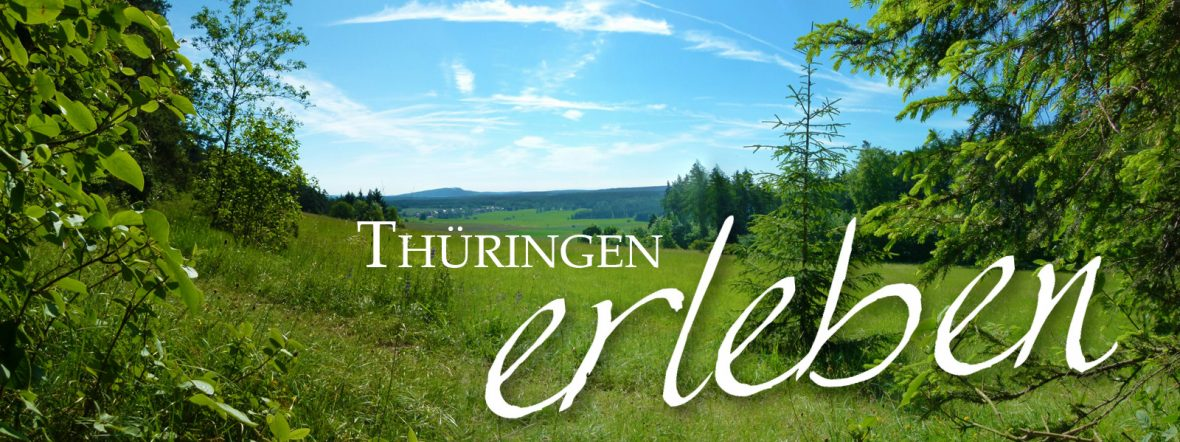 Thüringen erleben