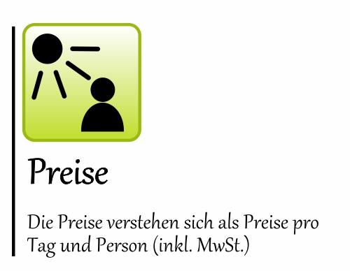 Preisdefinition